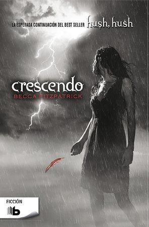 Crescendo   /  Crescendo by Becca Fitzpatrick