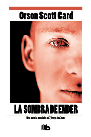 La sombra de ender / Ender's Shadow by Orson Scott Card