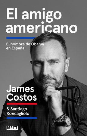 El amigo americano / An American Friend by James Costos and Santiago Roncagliolo