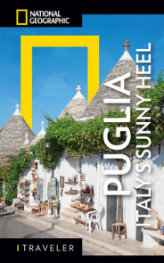 National Geographic Traveler Puglia