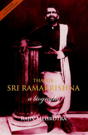 Thakur - Sri Ramakrishna by Rajiv Mehrotra