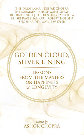 Golden Cloud, Silver Lining by