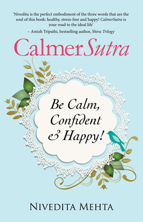 CalmerSutra by Nivedita Mehta