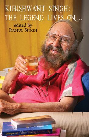 Khushwant Singh by