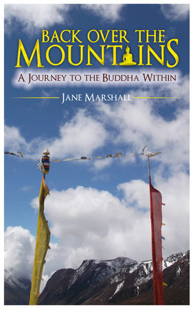 Back Over the Mountains by Jane Marshall