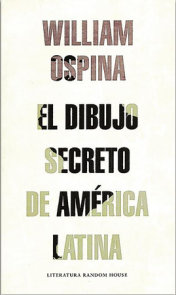 El dibujo secreto de America Latina / The Secret Drawing of Latin America