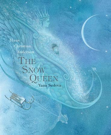 Snow Queen by Hans Christian Andersen