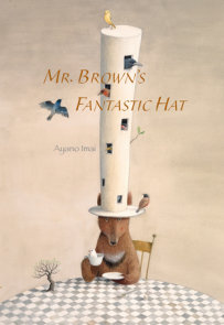 Mr. Brown's Fantastic Hat