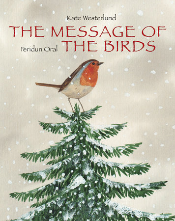 The Message of the Birds by Kate Westerlund