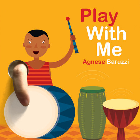 Play With Me by Agnese Baruzzi