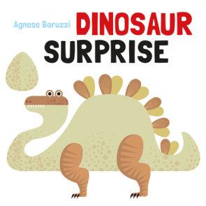 Dinosaur Surprise